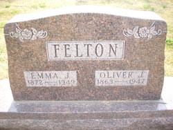 Oliver J Felton