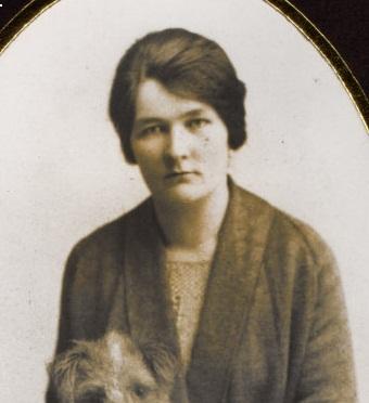 Violet A Jones