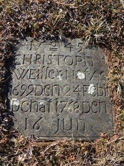 Christopher Frederick Weiser