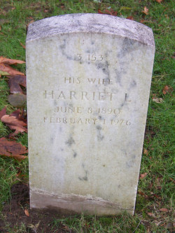 Harriet Layman Young