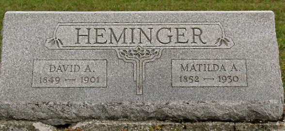 Anthony Heminger