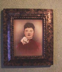 Martha Emmaline Mount
