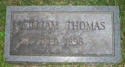 William P. Thomas