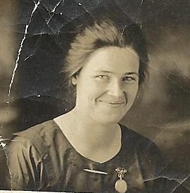 Ida Florence Lee