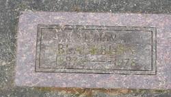 William Trueman Blackburn
