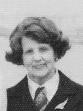 Elizabeth Beatrice A Williams