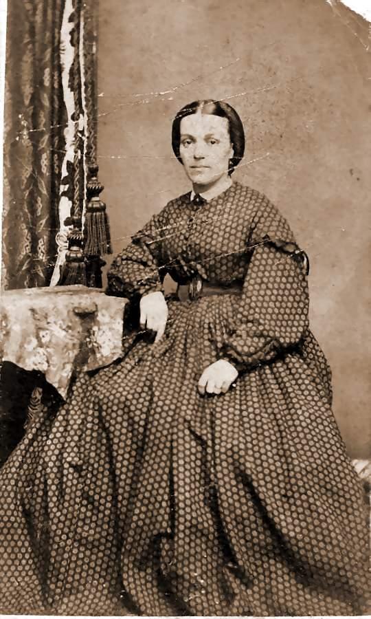Elizabeth Jane Gray