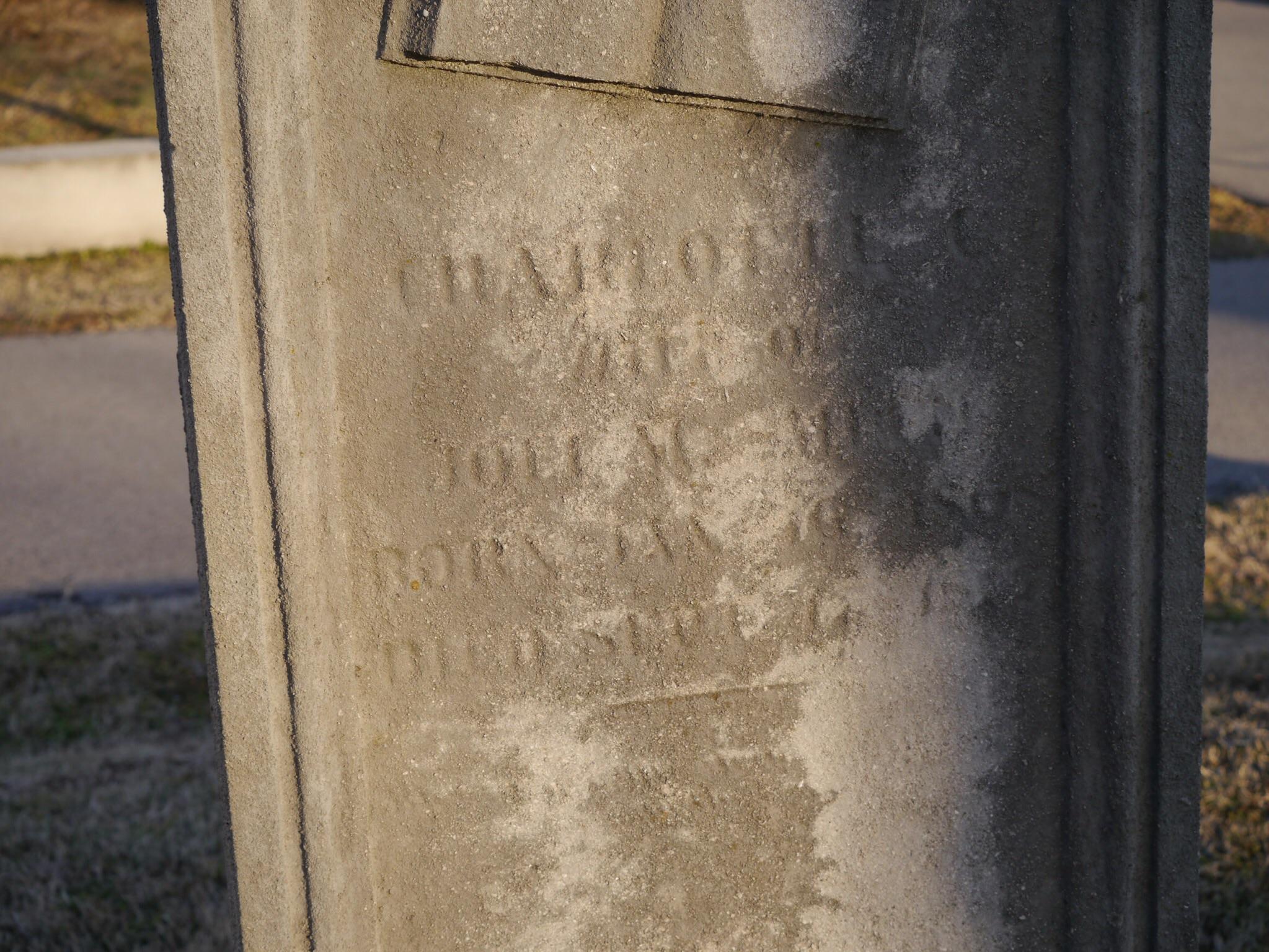 Joel M. Smith