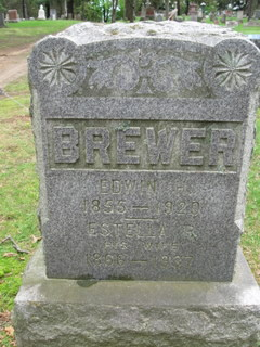 Edwin Brewer