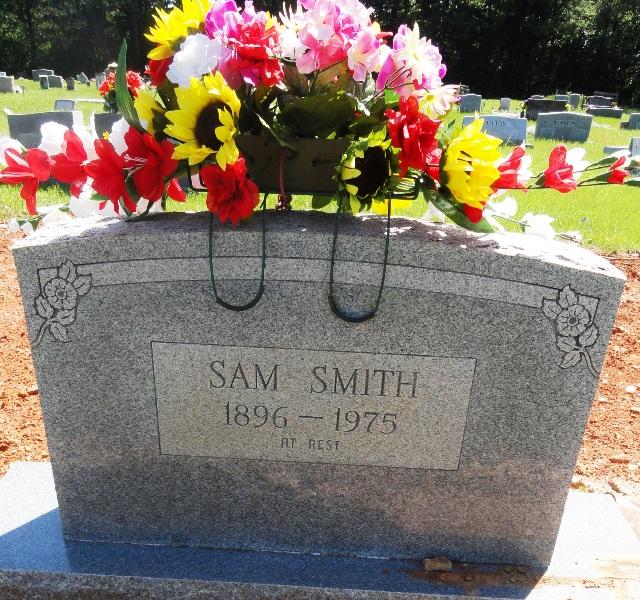 Sam Lafayette Smith