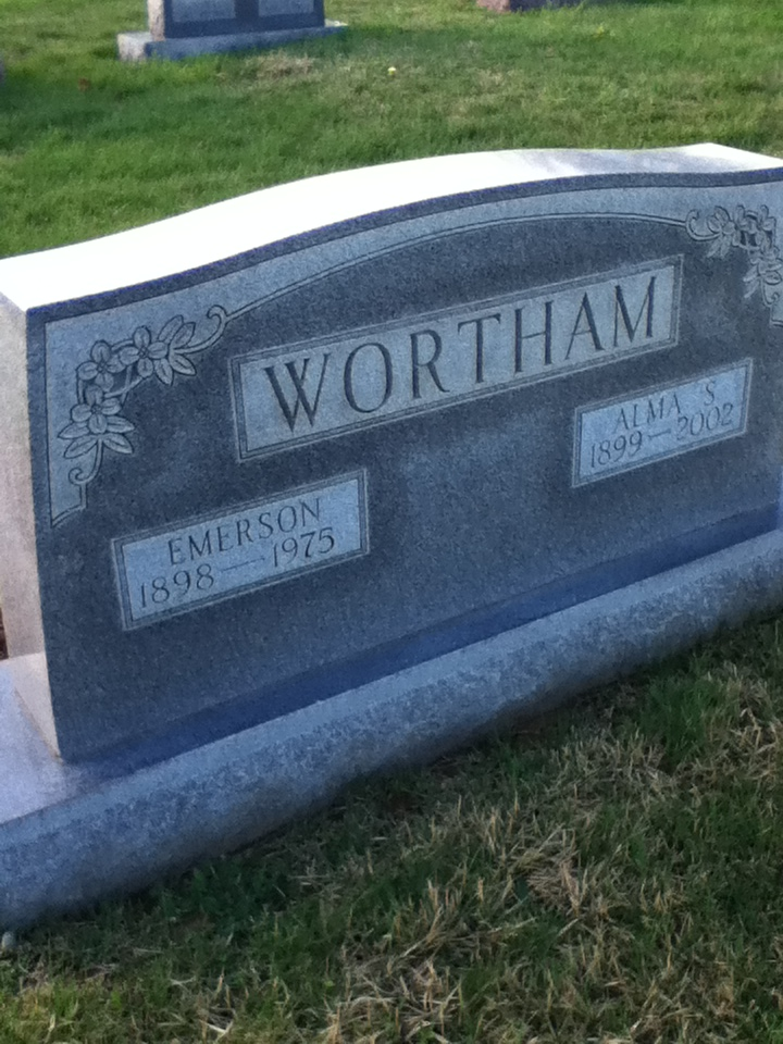 Fonrose Ellis Wortham