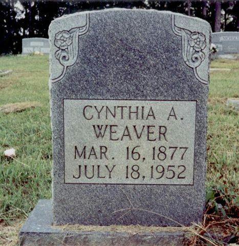 Cynthia A Williams