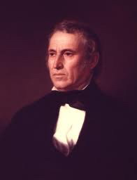 "General Zachary Taylor ""Old Rough and Ready"""