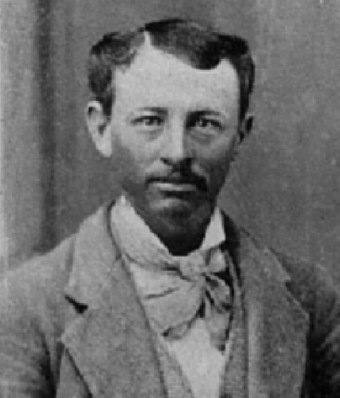 John Leonidas McCulloch