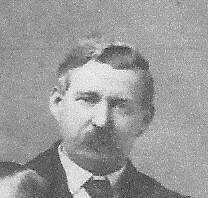 William Marcellus Renalds