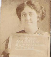Hattie Eva Brown
