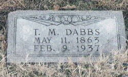 Marion Dabbs