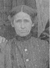Mary Ann Rebecca Lewis