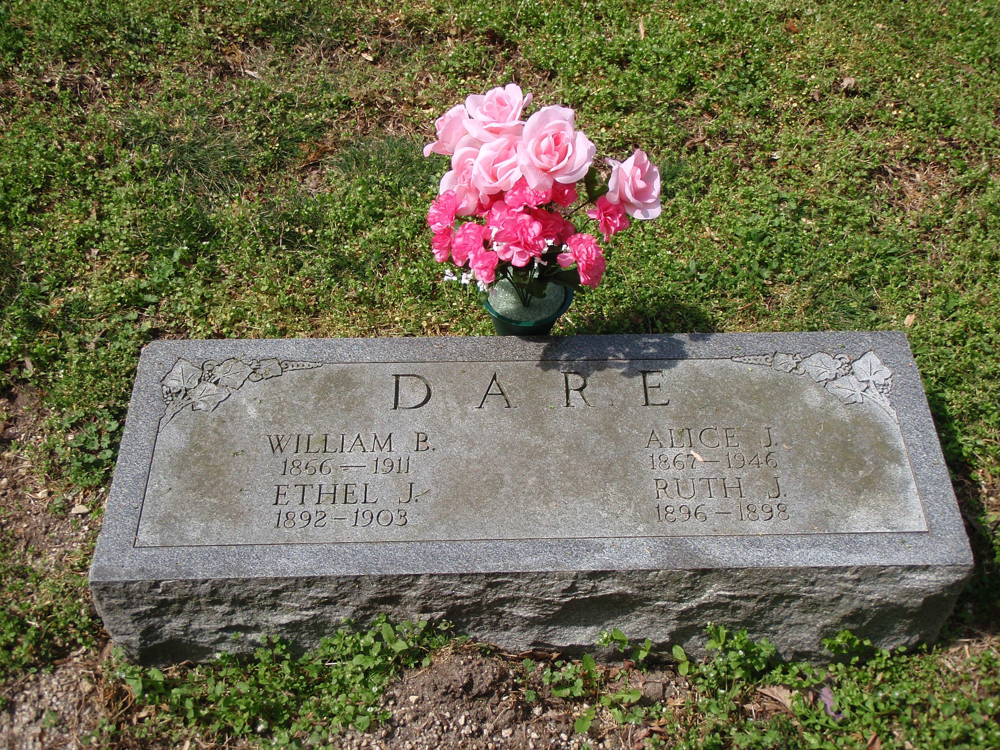 Ruth J. Dare