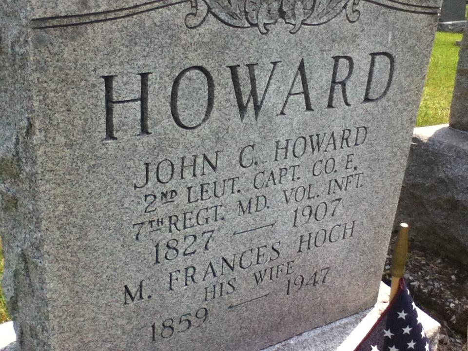 John Calvin Howard