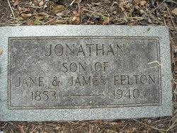 Jonathon Felton