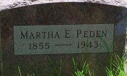 Martha Elizabeth Holmes