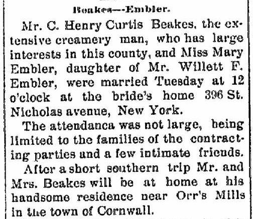 William James Embler