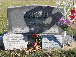 Gilbert Frank Smith
