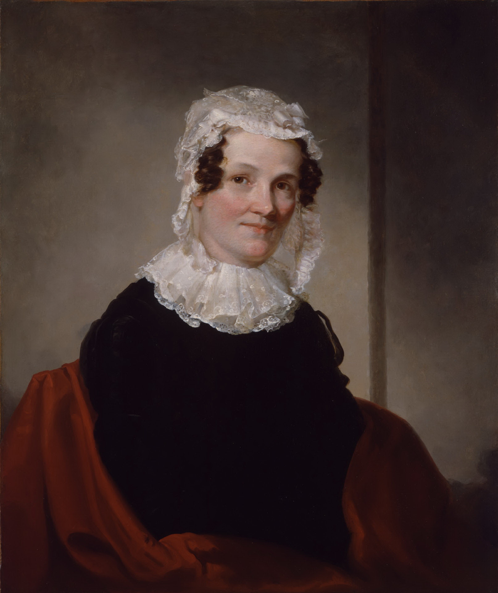 Lydia Coit
