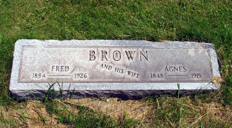 Frederick S. Brown