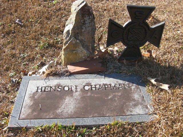 Henson G. Chapman