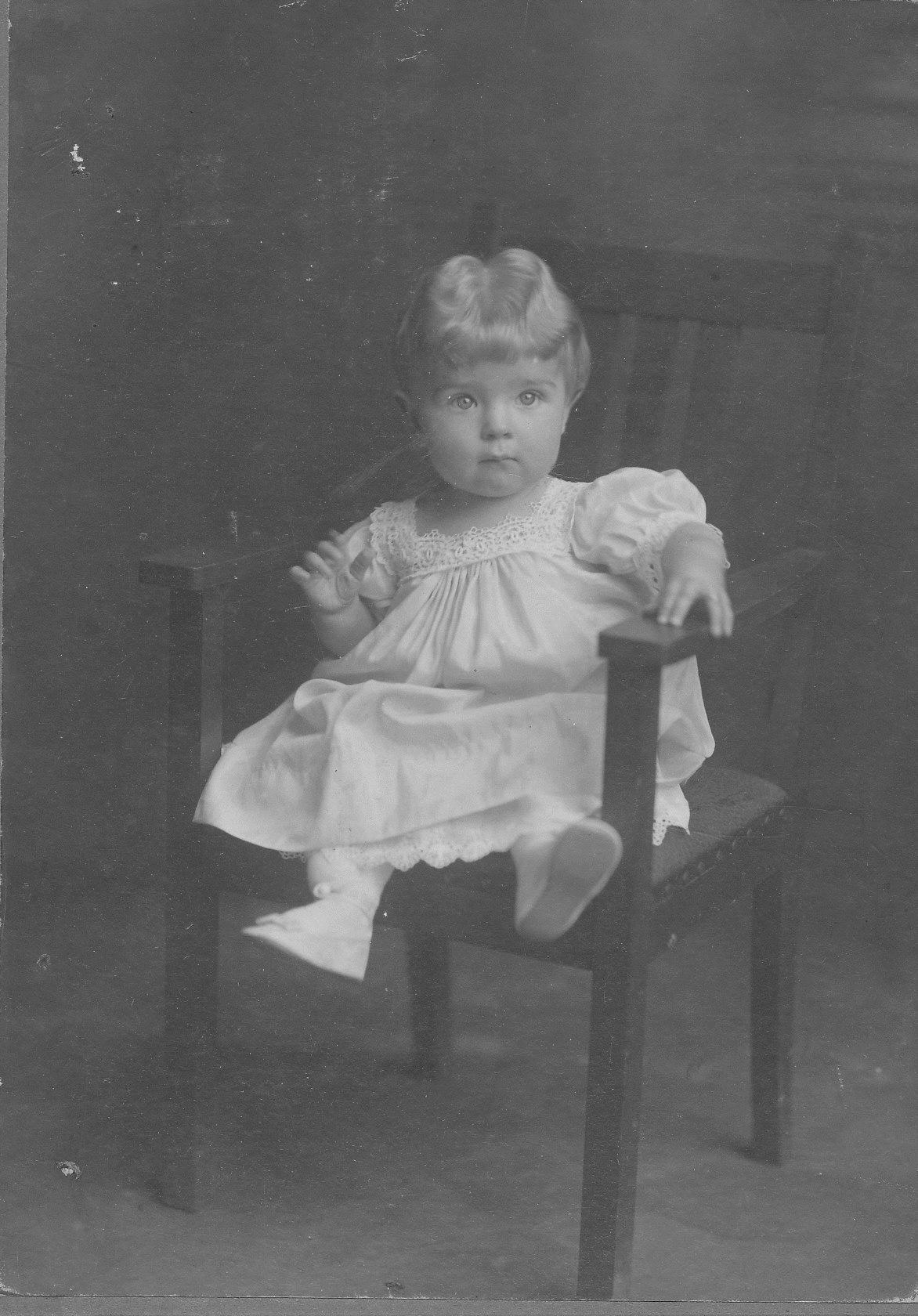 Mary Katherine Ringley