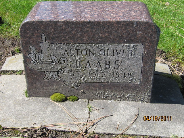 Alton Oliver Laabs