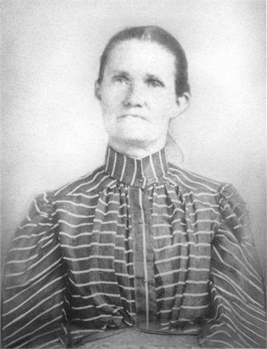 Millie A. Nanney