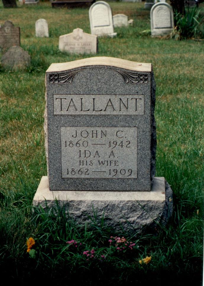 John C. Tallant