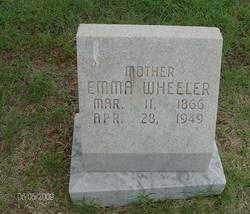 Emma A Smith Riley
