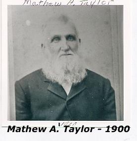 Mathew A Taylor
