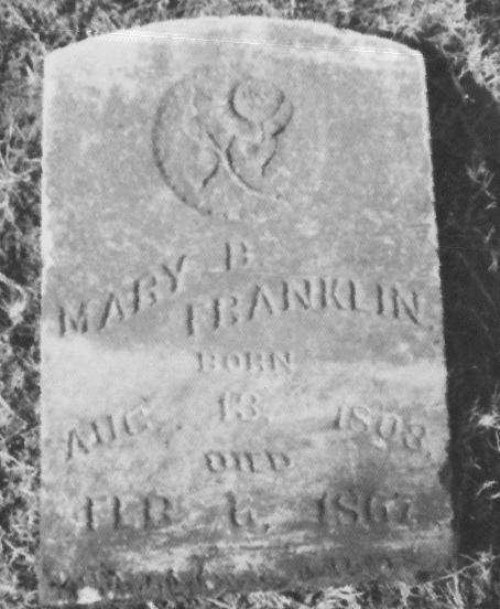 Mary B. Williams