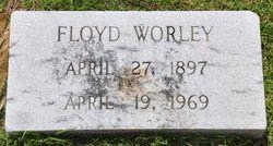 Floyd Worley