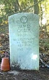 James Lt Greer