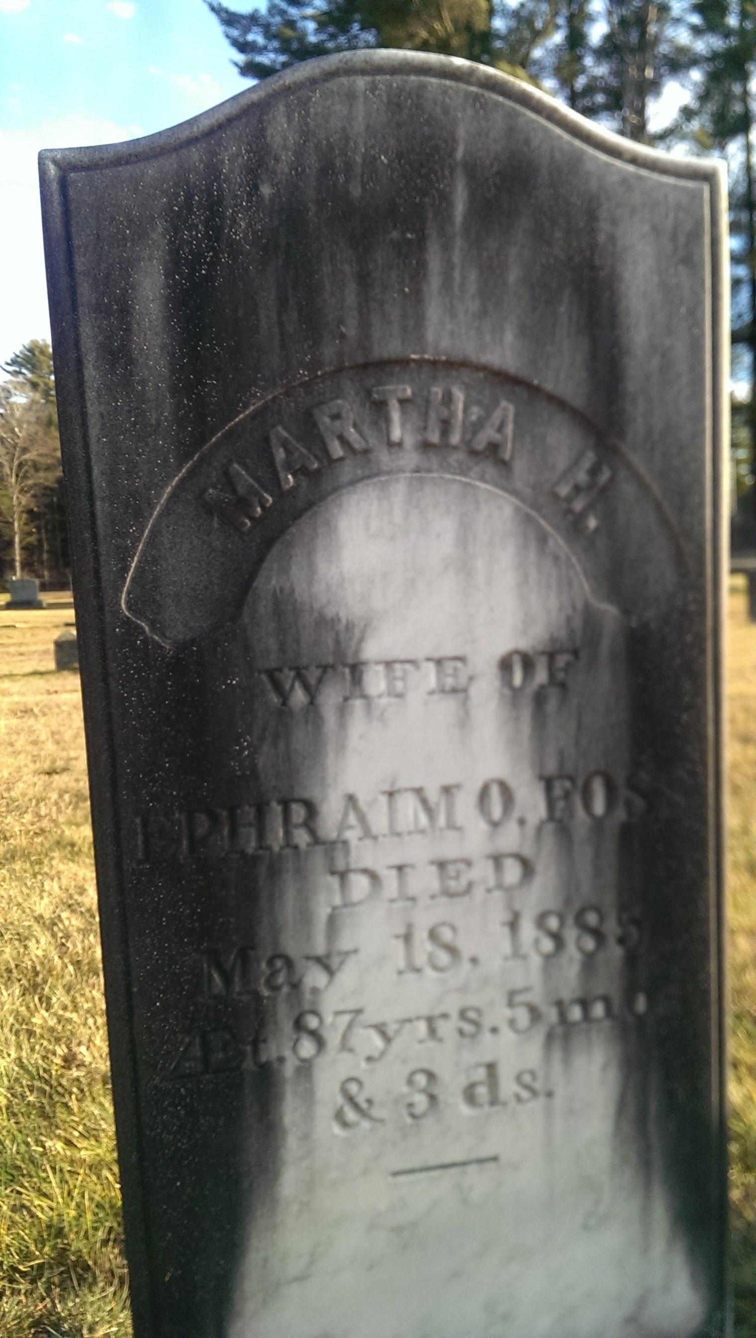 Martha Hale Pillsbury