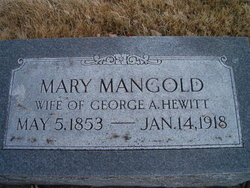 Mary A. Mangold