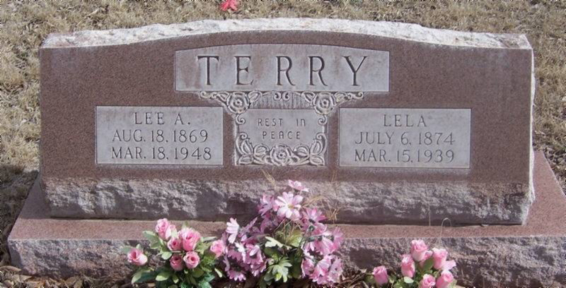 Lee A. Terry