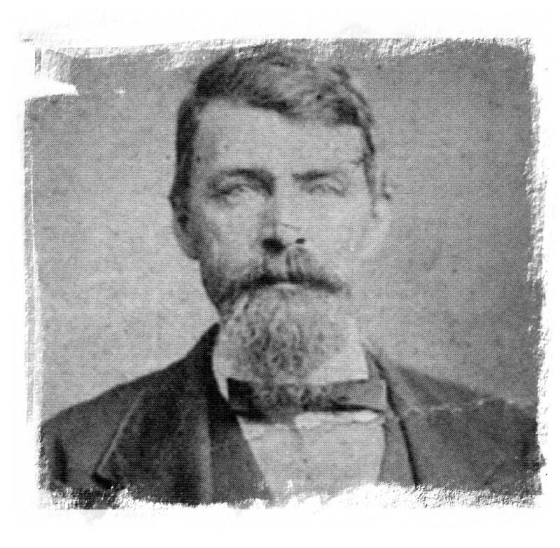 William Levi Johnson
