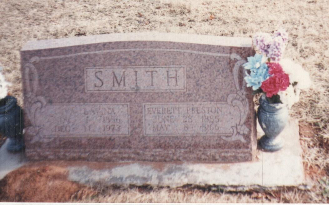 Preston Everett Smith
