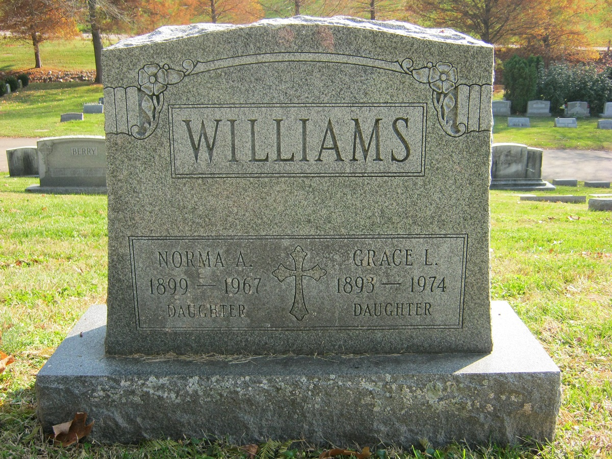 A Williams