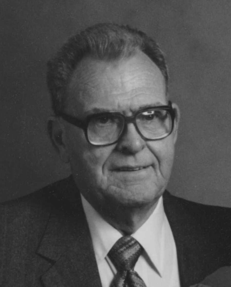 Lem Clarence Moore