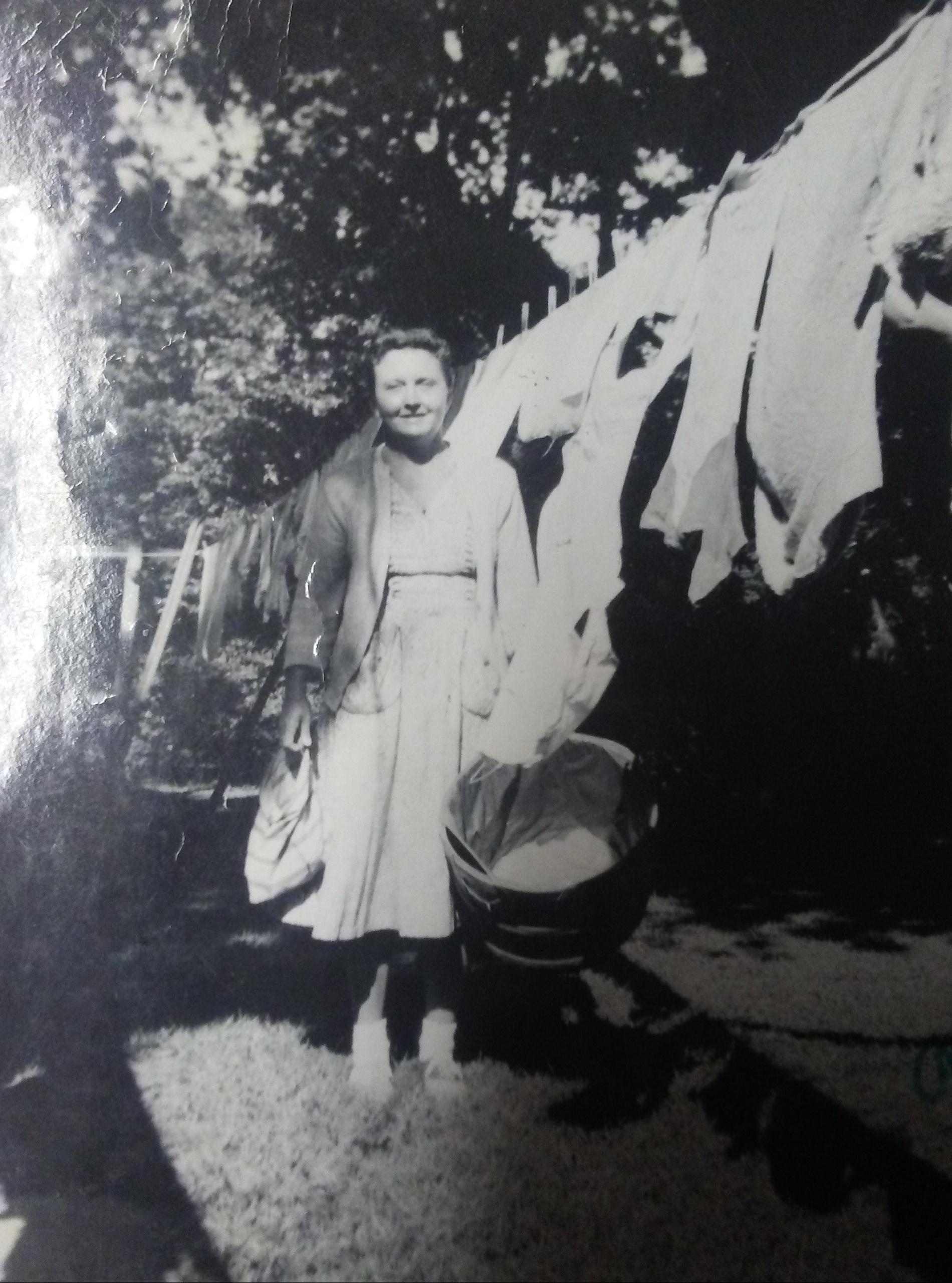 Lydia Belle Taylor