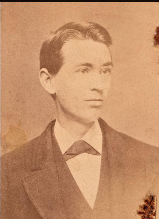 Robert William Hornbeck
