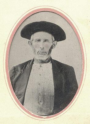 Elijah W. Terry